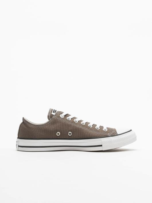 Converse Sneaker All Star Ox grau