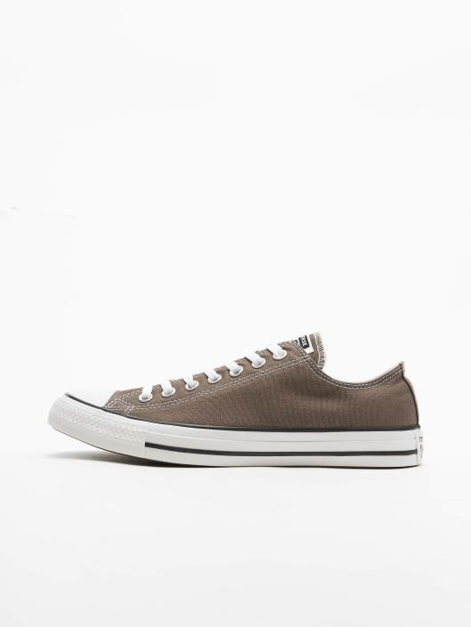 78cf2fb760d Converse Skor / Sneakers All Star Ox i grå 156629