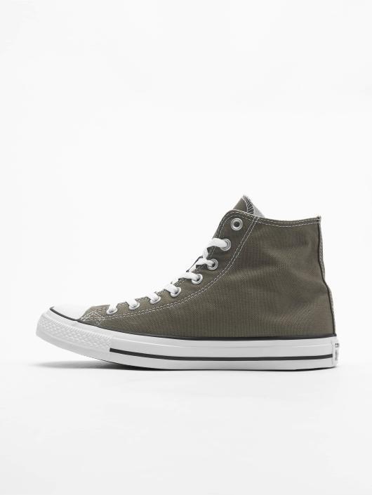 Converse Sneakers Chuck Taylor All Star Seasonal High szary