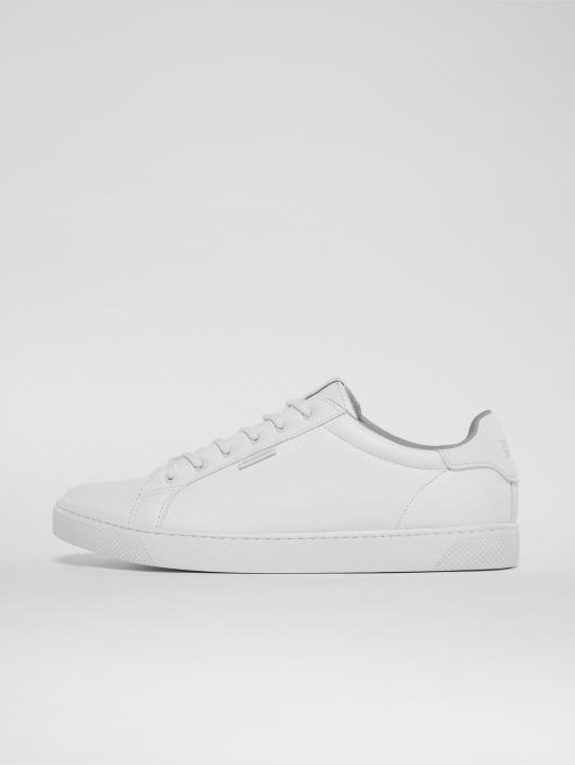 gut aussehen Schuhe verkaufen Sortenstile von 2019 heiß seeling original Jack & Jones jfwTrent PU Sneakers Bright White