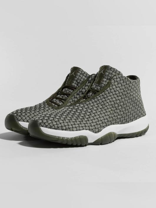 sale retailer 733e2 2d496 Jordan Sneaker Future olive ...