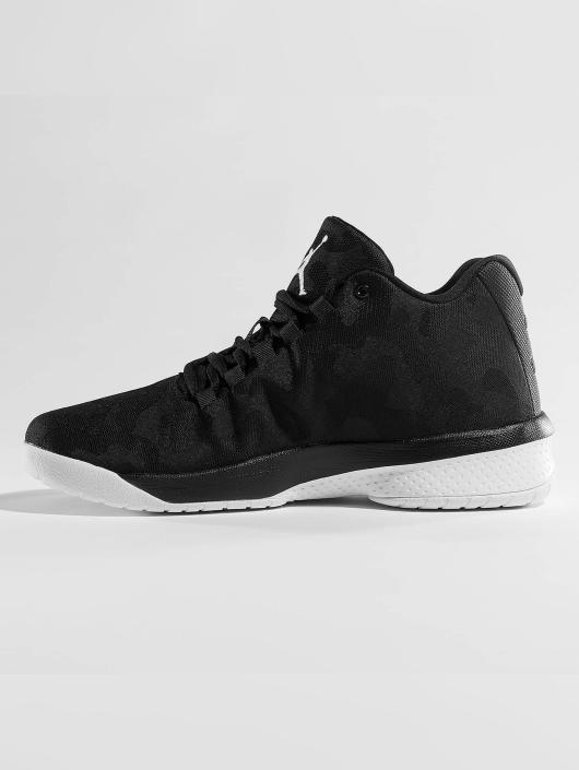 Jordan Sneakers B. Fly èierna
