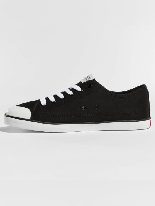 Levi's® Sneaker Venice L schwarz