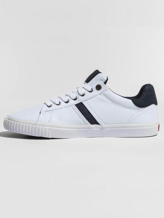 Levi's® Sneaker Skinner weiß