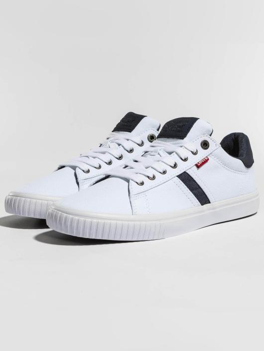 Levi's® Sneakers Skinner biela