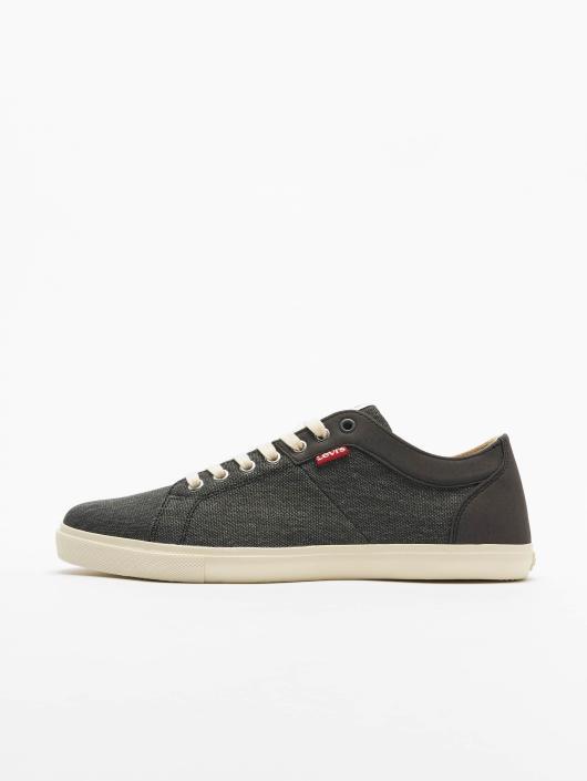 Levi's® Sneakers Woods modrá