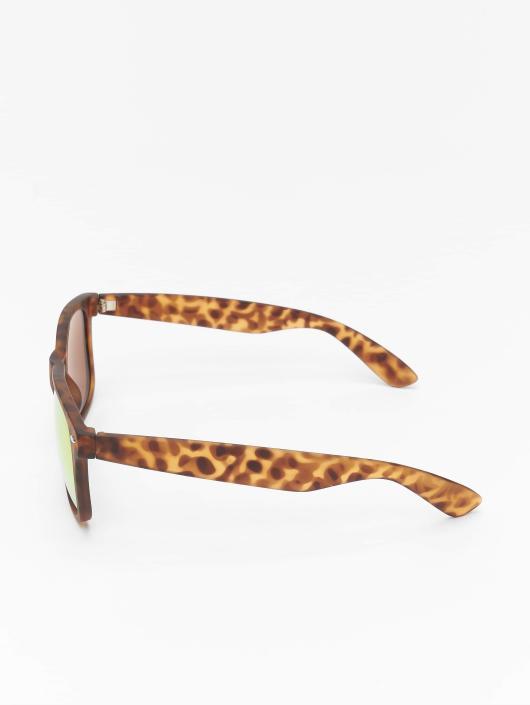 MSTRDS Sunglasses Likoma Mirror brown