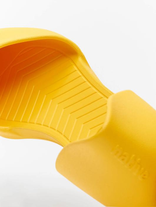 Native Sandals Audrey yellow