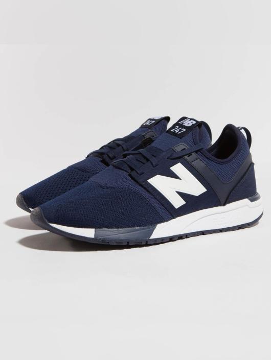 real new balance sneaker blau b8315 720b1