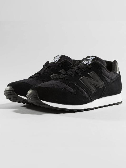 fb40de9e98 ... reduced new balance sneaker wl373 b kaw schwarz e8f25 36f1a