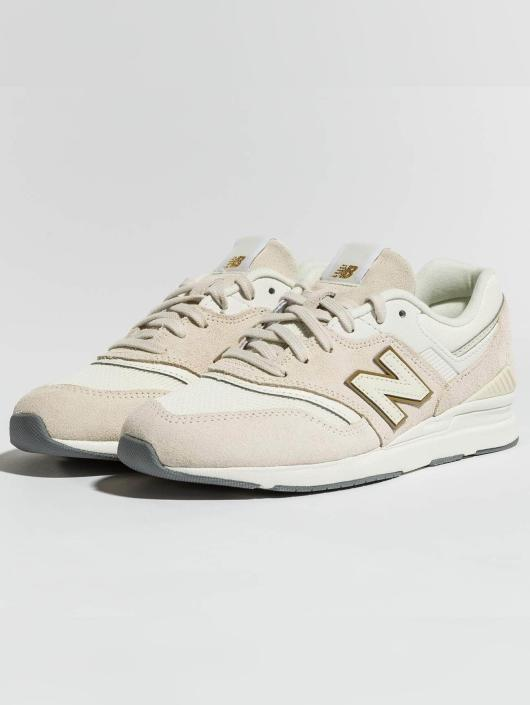 New Balance Sneakers WL697 B CD bialy