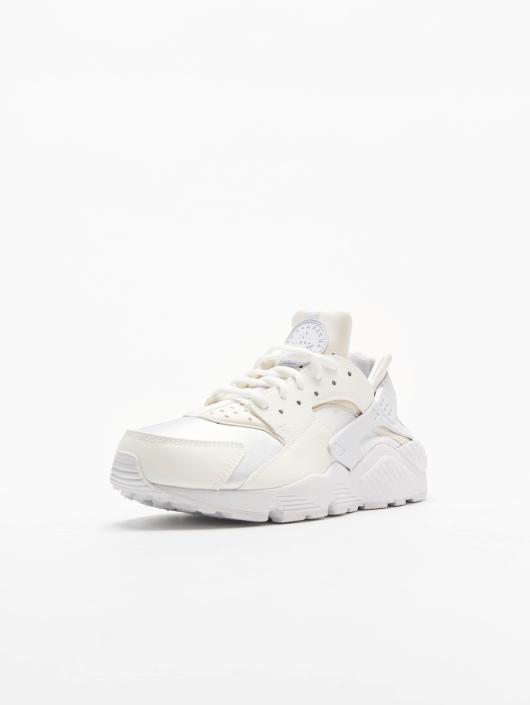 Nike Baskets Air Huarache Run blanc