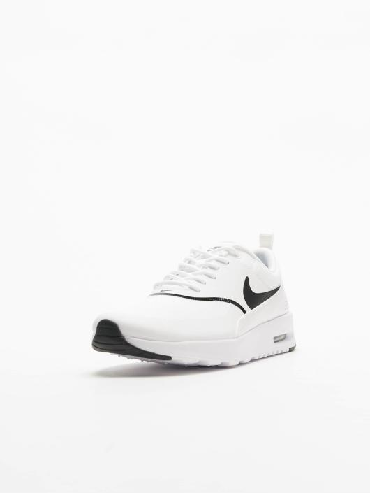 Nike Baskets Air Max Thea blanc