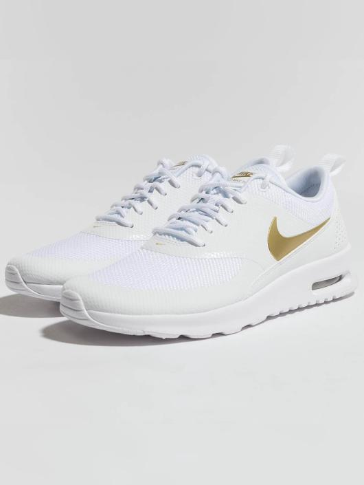 ... Nike Baskets Air Max Thea J blanc ...