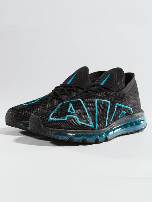 air max flair noir