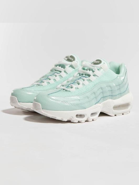 ... Nike Baskets Air Max 95 Premium turquoise ...