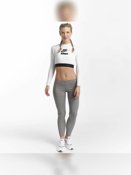 Nike Longsleeves Sportswear bialy
