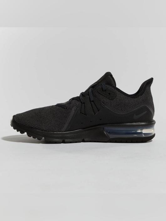 Nike Air Max Sequent 3 Sneakers BlackAnthracite