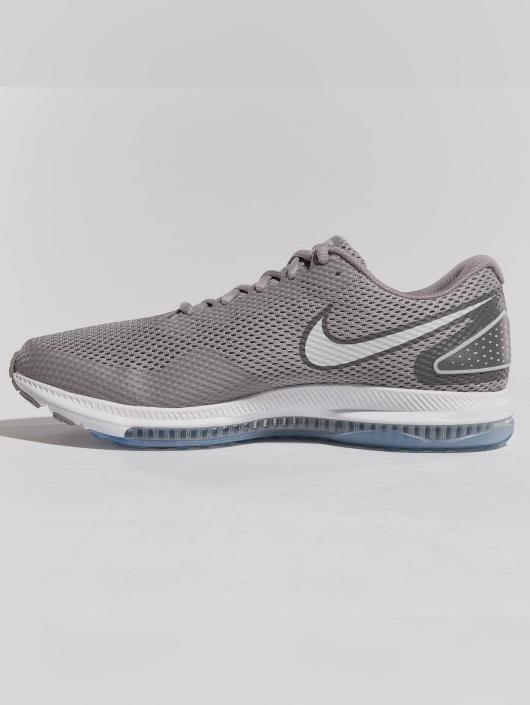 Nike Performance Laufschuhe Zoom All Out Low 2 szary
