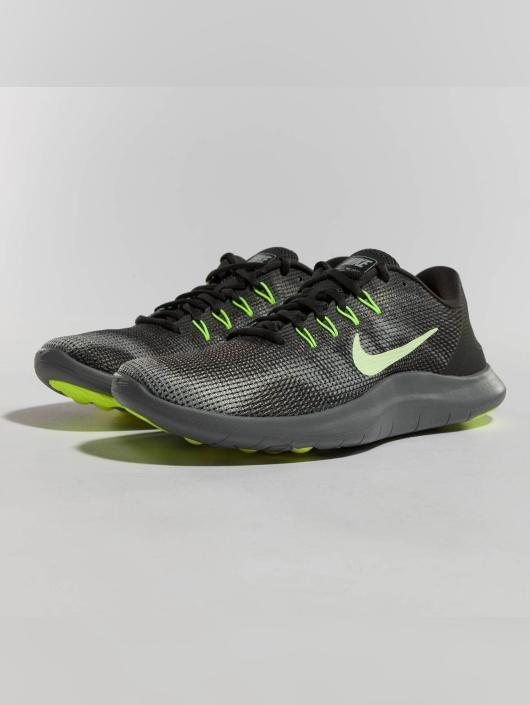 ... Nike Performance Tennarit Flex RN 2018 harmaa ... 901a94d971