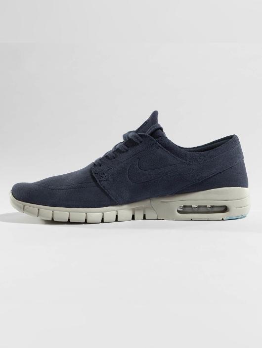 Nike SB Sneakers SB Stefan Janoski Max blue