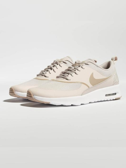 best sneakers 7a282 6f06f ... Nike Sneaker Air Max Thea beige ...