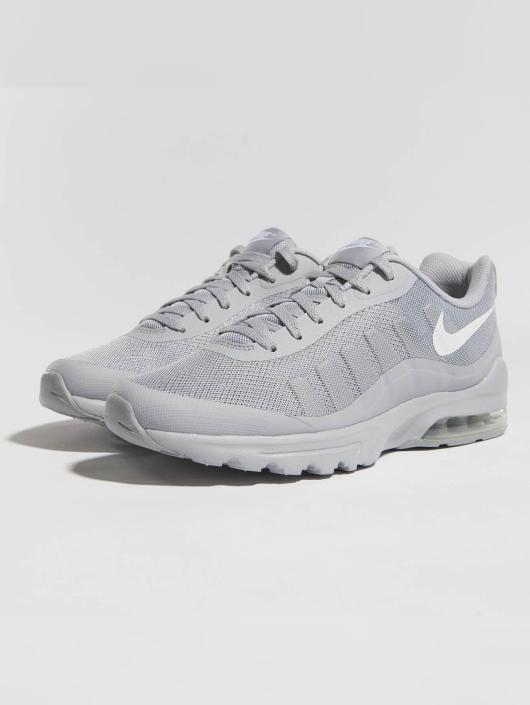reputable site d3ac2 9c0e4 ... Nike Sneaker Air Max Invigor grau ...
