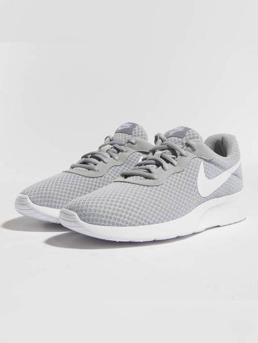 new style ee445 a0fa6 Nike Sneaker Tanjun grau Nike Sneaker Tanjun grau ...