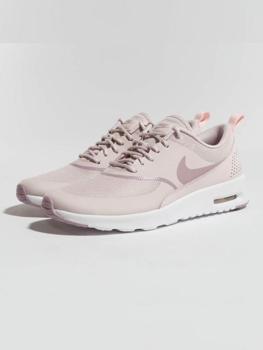 reputable site 68fb8 d1614 ... Nike Sneaker Air Max Thea rosa ...
