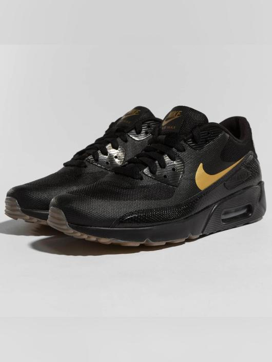 Nike Sneaker Air Max 90 Ultra 2.0 Essential schwarz