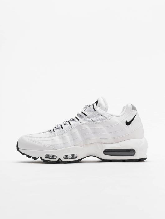 timeless design cb623 2d7bf ... Nike Sneaker Air Max 95 weiß ...