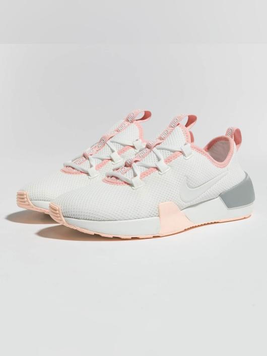 Nike AJ8799-101 Damen Sneaker Weiszlig; Weiszlig;/Rosa