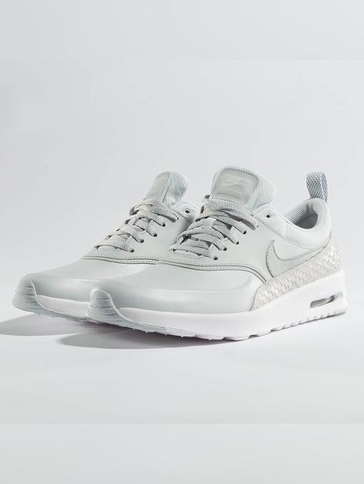Nike Sneakers Air Max Thea Premium šedá