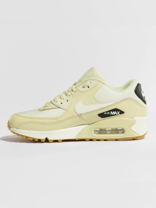 Nike Sneakers Air Max 90 beige