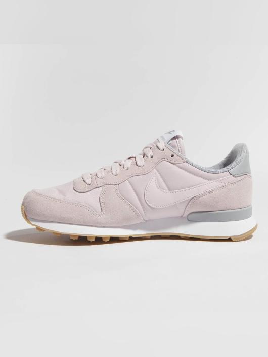 Nike Sneakers Internationalist ružová