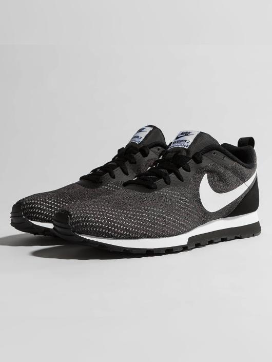 new styles 89448 f62cc ... Nike Sneakers MD Runner II ENG Mesh svart ...