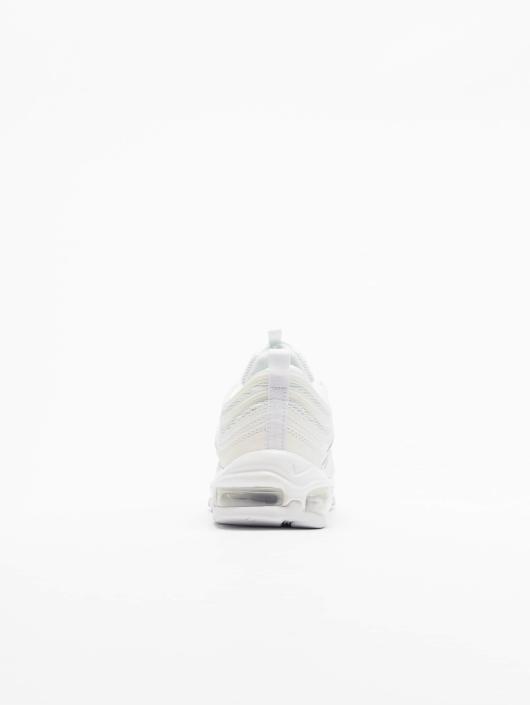Nike Zapatillas de deporte Air Max 97 blanco