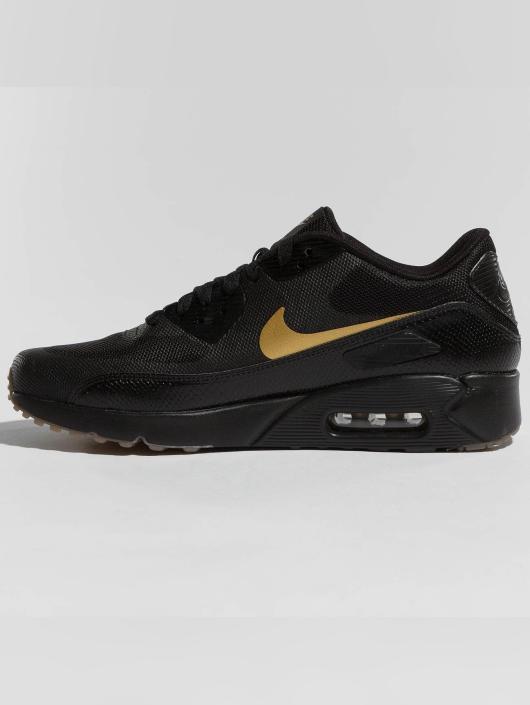 Nike Zapatillas de deporte Air Max 90 Ultra 2.0 Essential negro