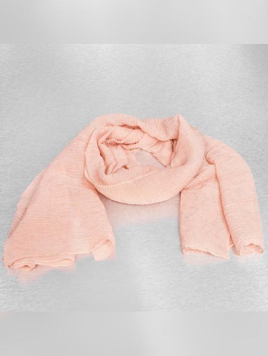 Pieces Шарф / платок pcGann Long розовый