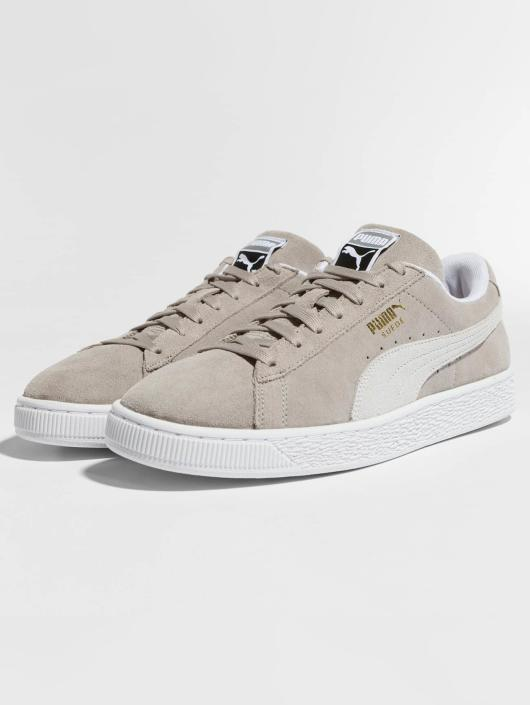 4c128357ebc Puma schoen / sneaker Suede Classic in grijs 425867