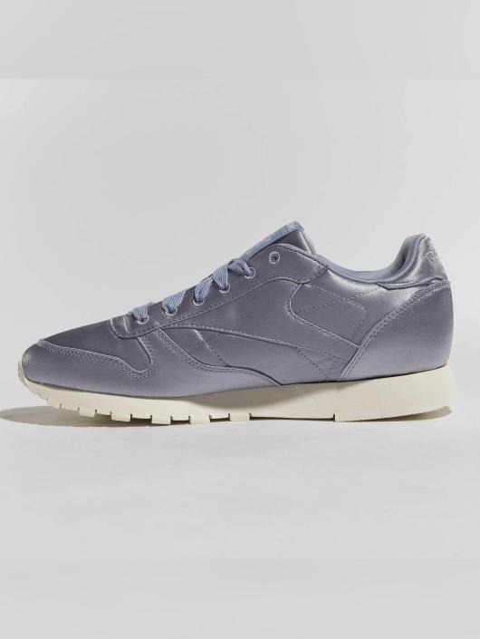 Reebok Sneaker Classic Leather Satin violet