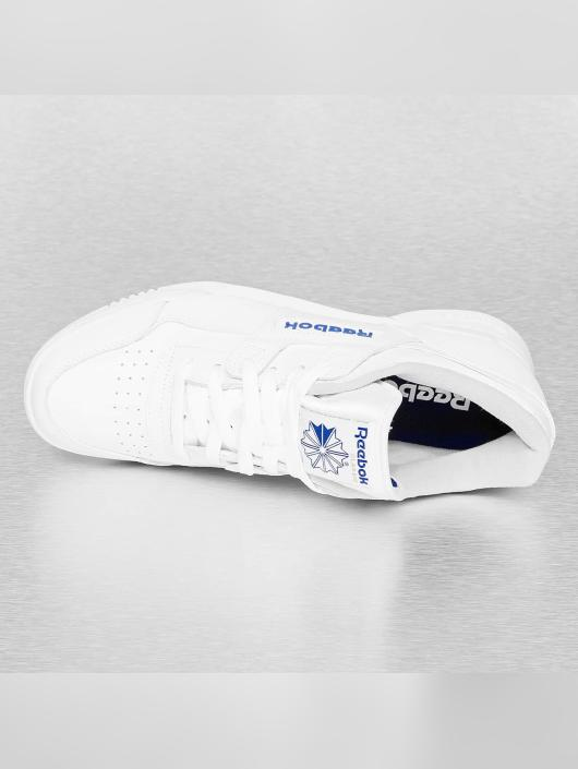 Reebok Sneaker Workout Plus Classics weiß