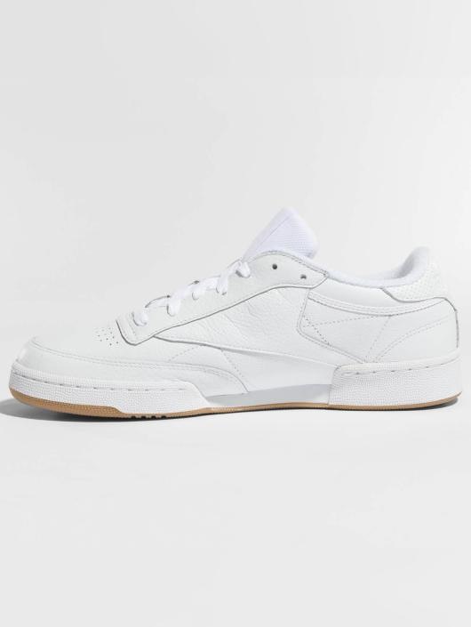 Reebok Sneaker Club C 85 ESTL weiß