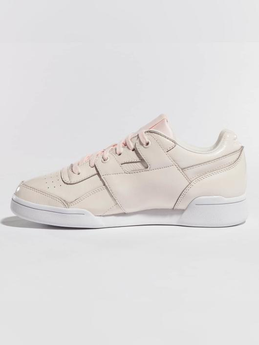 Reebok Tøysko Workout Lo Plus rosa