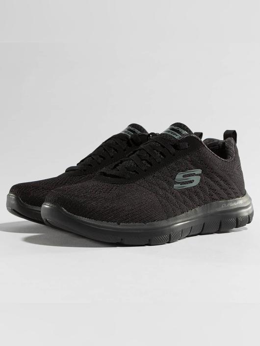 Skechers Sneaker The Happs Flex Advantage 2.0 schwarz