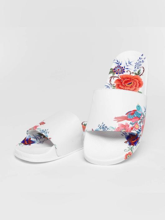 Slydes Sandals Cabana white