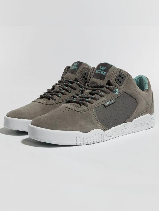 Baskets Gris Homme Supra 454634 Ellington ygb6f7