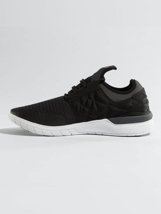 Supra Sneakers Flow Run black