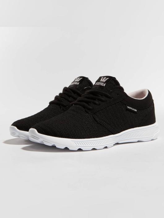 Supra Sneakers Hammer czarny