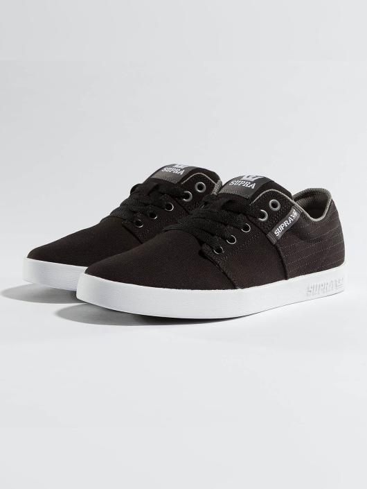 Supra Sneakers Stacks II czarny